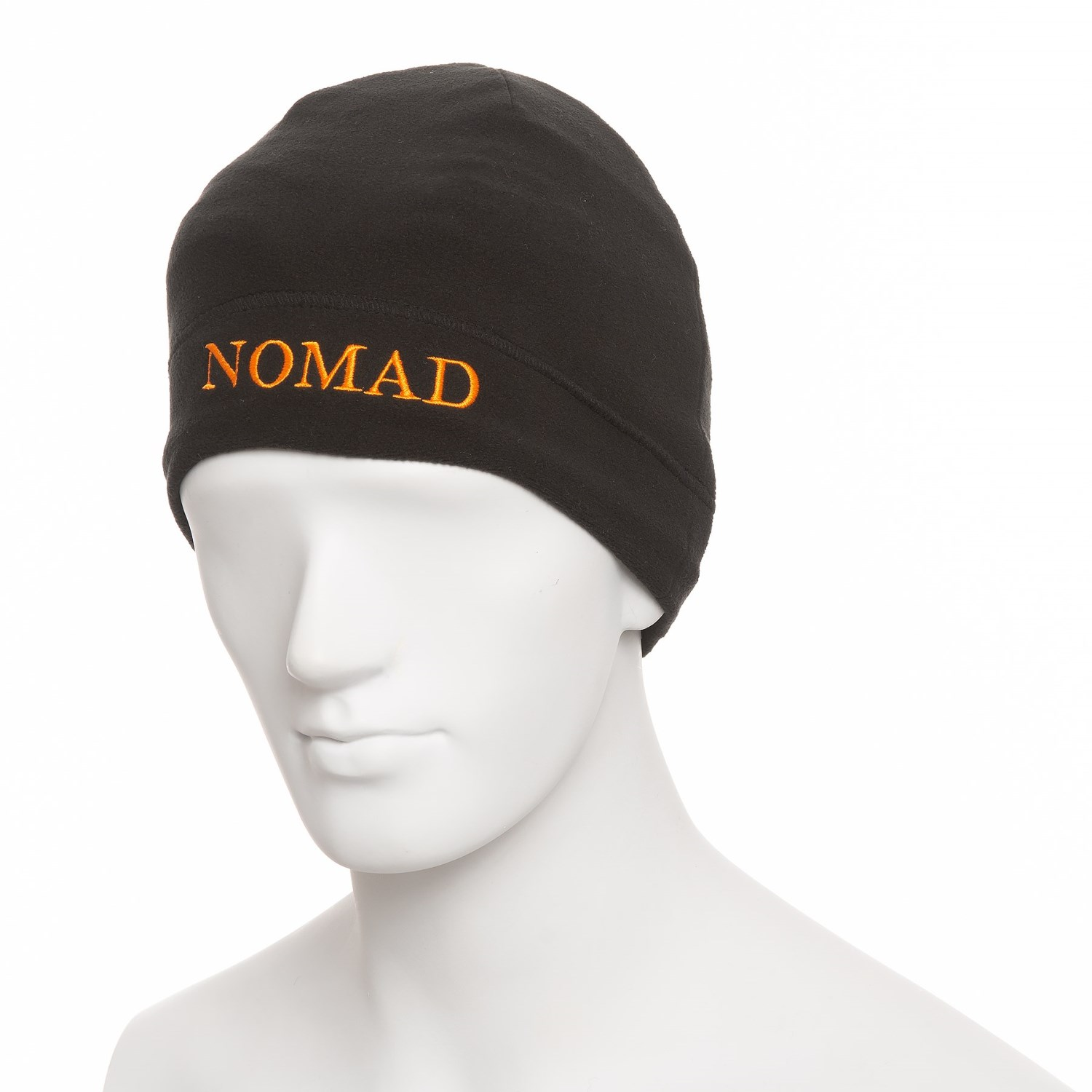 NOMAD Fleece Beanie (For Men) - Save 60% 2a389882220b