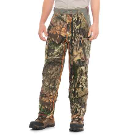 NOMAD Integrator Hunting Pants - Waterproof (For Men) in Mossy Oak Break Up Country - Closeouts