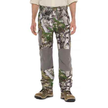 NOMAD Strickland Early Season Pants (For Men and Big Men) in Mossy Oak Mountain Country - Closeouts