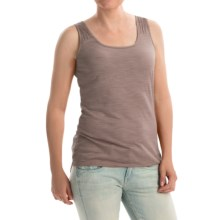 Nomadic Traders Away We Go Cleo Tank Top - Rayon (For Women) in Taupe - Closeouts