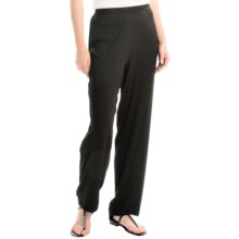 Nomadic Traders Boardwalk Pants (For Women) in Black - Closeouts