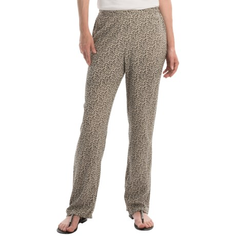 Nomadic Traders Boardwalk Pants (For Women)