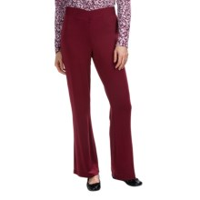 Nomadic Traders En Route Pants (For Women) in Bordeaux - Closeouts