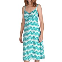 Nomadic Traders Ipanema Dress - Sleeveless (For Women) in Caribbean - Closeouts