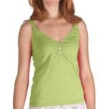 Nomadic Traders Lola Sweater Tank Top - Cotton (For Women)