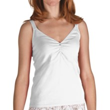 Nomadic Traders Lola Sweater Tank Top - Cotton (For Women) in White - Closeouts