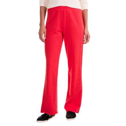 Nomadic Traders NTCO Road Trip Outseam Pants (For Women) in Geranium - Closeouts