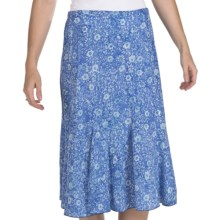 Nomadic Traders Pastiche Skirt (For Women) in Posy - Closeouts