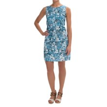 Nomadic Traders Pippa Shift Dress - Sleeveless (For Women) in Caymen - Closeouts
