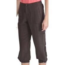 Nomadic Traders Sahara Pants - Linen-Rayon (For Women) in Java - Closeouts