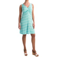 Nomadic Traders Simone Dress - Sleeveless (For Women) in Paragon - Closeouts