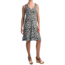 Nomadic Traders Simone Dress - Sleeveless (For Women) in Prism - Closeouts