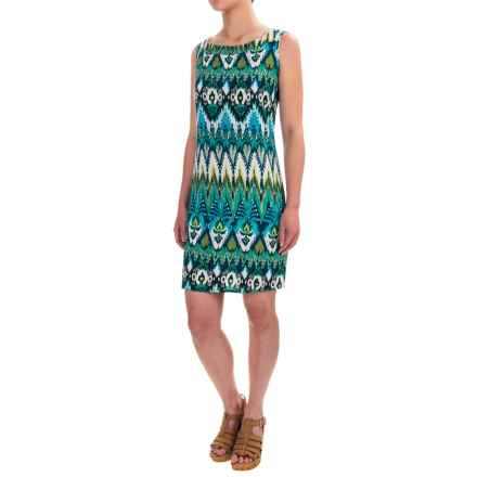 Nomadic Traders Sonoma Dress - Sleeveless (For Women) in Marrakesh - Closeouts