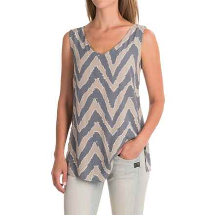 Nomadic Traders Terrace Tank Top (For Women) in Greystone - Closeouts