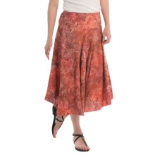 Nomadic Traders Wrap It Up Natalie Skirt (For Women) in Sunset - Closeouts