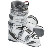 Nordica Cruise 55 Ski Boots (For Women) in White - Closeouts