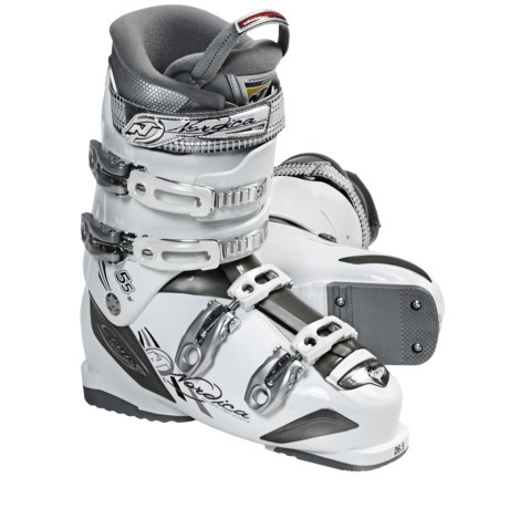 Nordica Cruise 55 Ski Boots (For Women) in White
