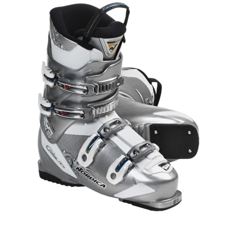 Nordica Cruise 65 Ski Boots (For Women) in White