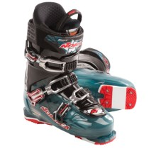 Nordica Fire Arrow F2 Ski Boots (For Men) in Black/Red - Closeouts