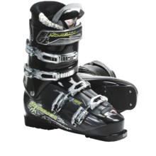 Nordica Hot Rod 7.5 Alpine Ski Boots (For Men) in Anthracite - Closeouts