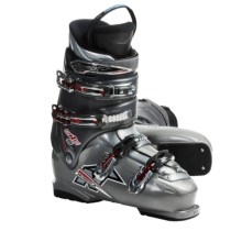 Nordica One 65 Ski Boots (For Men) in Grey - Closeouts