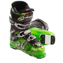 Nordica Transfire R1 Ski Boots (For Men) in Green - Closeouts