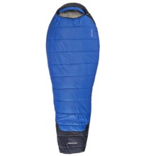 Nordisk 15°F Gormsson Sleeping Bag - Large, Mummy, 215cm in Blue - Closeouts