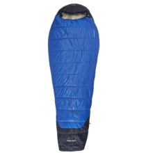 Nordisk 30°F Gormsson Sleeping Bag - Large, Mummy, 215cm in Blue - Closeouts