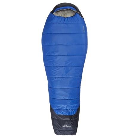 Nordisk 5&degF Gormsson Sleeping Bag Large, Mummy, 215cm