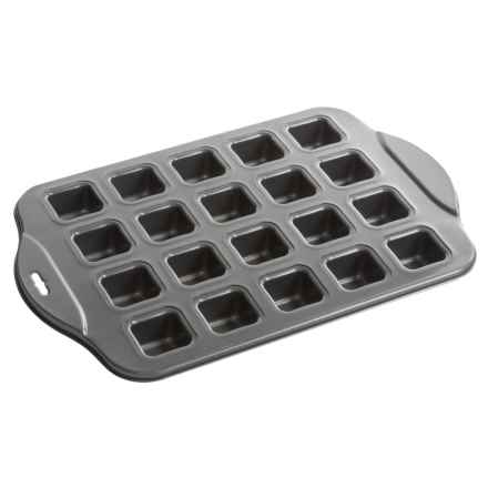 Norpro Petite Brownie Pan in See Photo - Closeouts