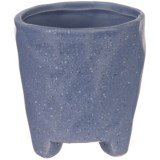 Northern Lights Lavender and Honey Footed Tumbler Candle - 12 oz.