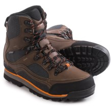 Northside Base Camp Hiking Boots - Waterproof, Insulated (For Men) in Dark Brown - Closeouts