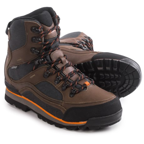Northside Base Camp Hiking Boots Waterproof, Insulated (For Men)