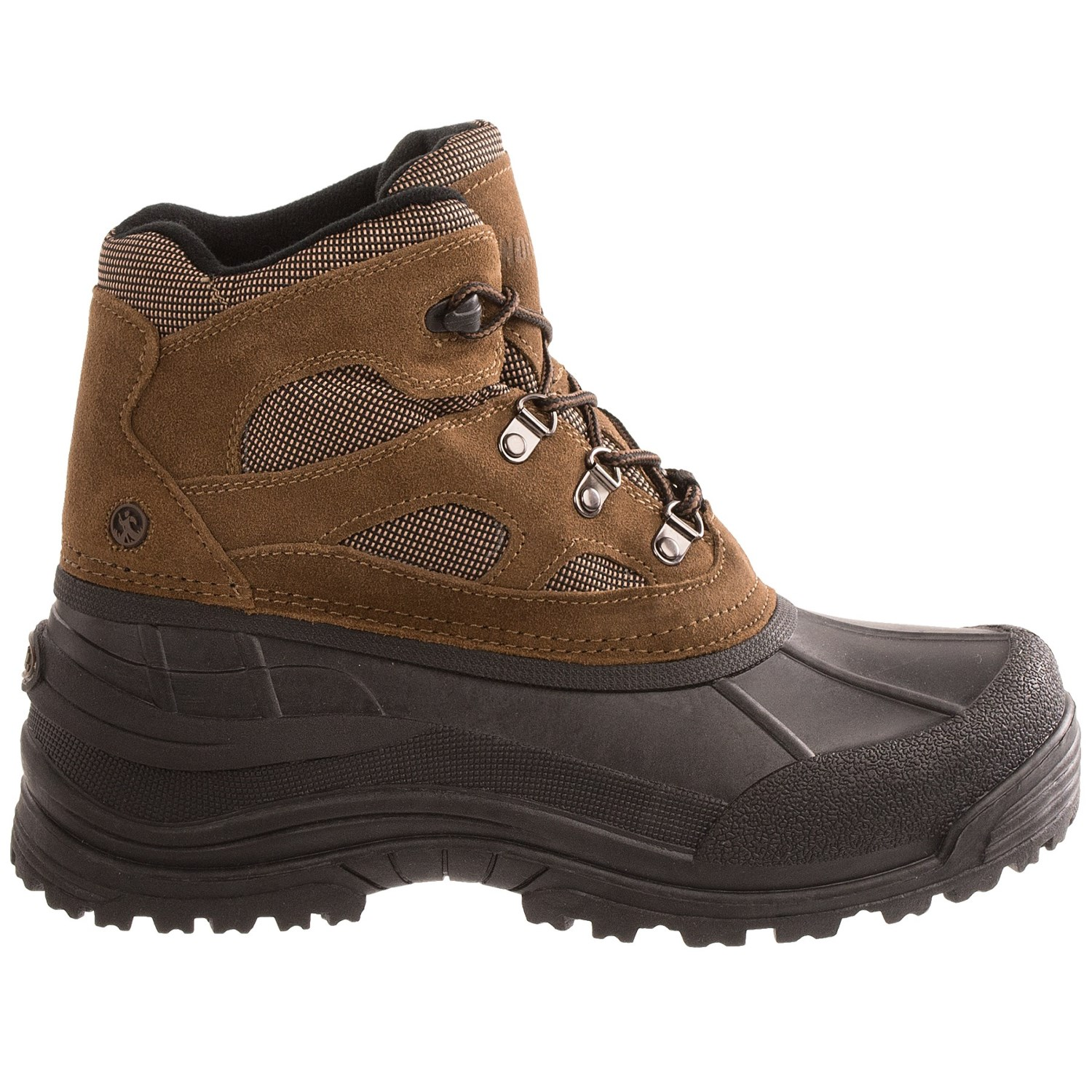 northside bighorn snow boots for save 36