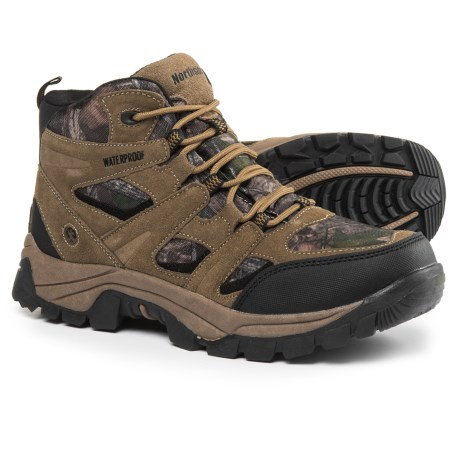 Northside Bismarck Hiking Boots - Waterproof (For Men)