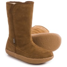 Northside Sitka Boots - Suede (For Women) in Tan - Closeouts