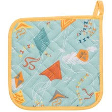 Now Designs Basic Pot Holder in Kites - Closeouts