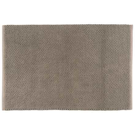 "Now Designs Bumpy Pebble Bath Mat - 24x36"" in Bumpy Pebble - Closeouts"