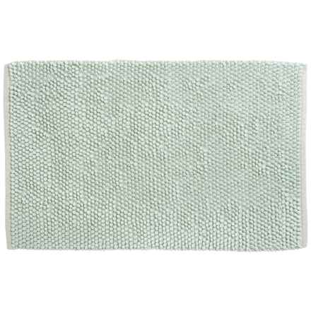 "Now Designs Bumpy Pebble Bath Mat - 24x36"" in Bumpy Sky - Closeouts"