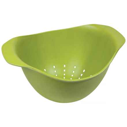 Now Designs Ecologie Colander in Cactus - Closeouts