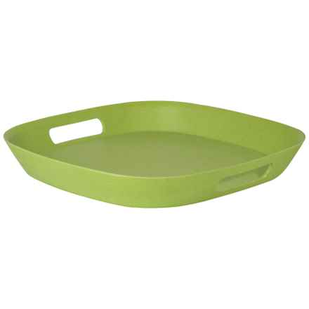 Now Designs Ecologie Tray in Cactus - Closeouts