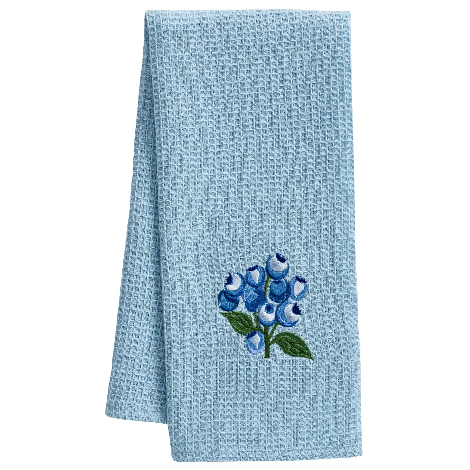 now designs embroidered dish towel save 57