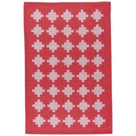 Now Designs Jacquard Dish Towel in Geometry - Closeouts