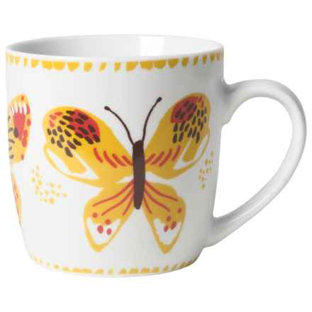 Now Designs Mug in Fly By - Closeouts