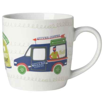 Now Designs Mug in Food Trucks - Closeouts
