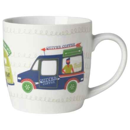 Now Designs Mug in Food Trucks - Closeouts
