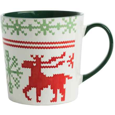 Now Designs Mug in Moose - Closeouts