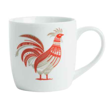 Now Designs Mug in Roost - Closeouts