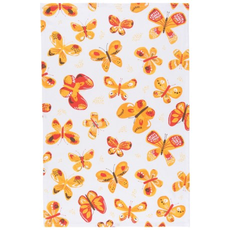 Now Designs Printed Kitchen Towel
