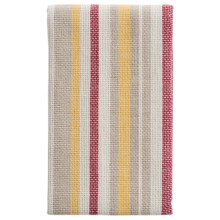 Now Designs Value Jumbo Basket-Weave Kitchen Towel in Cottage - Closeouts